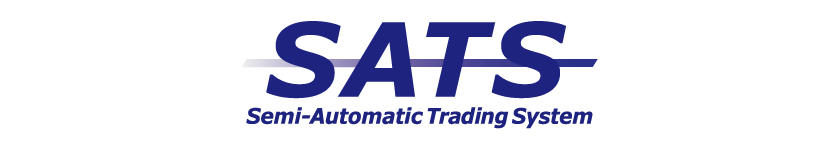 【SATS】Semi-Automatic Tradyng System